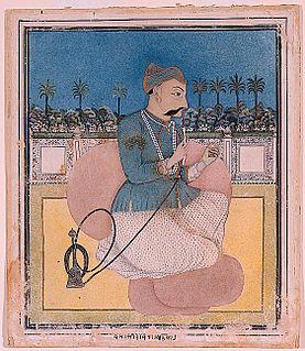 Damaji Rao Gaekwad Sena Khas Khel
