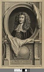 Sr. William Morice