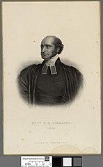 T. E. Thoresby, London