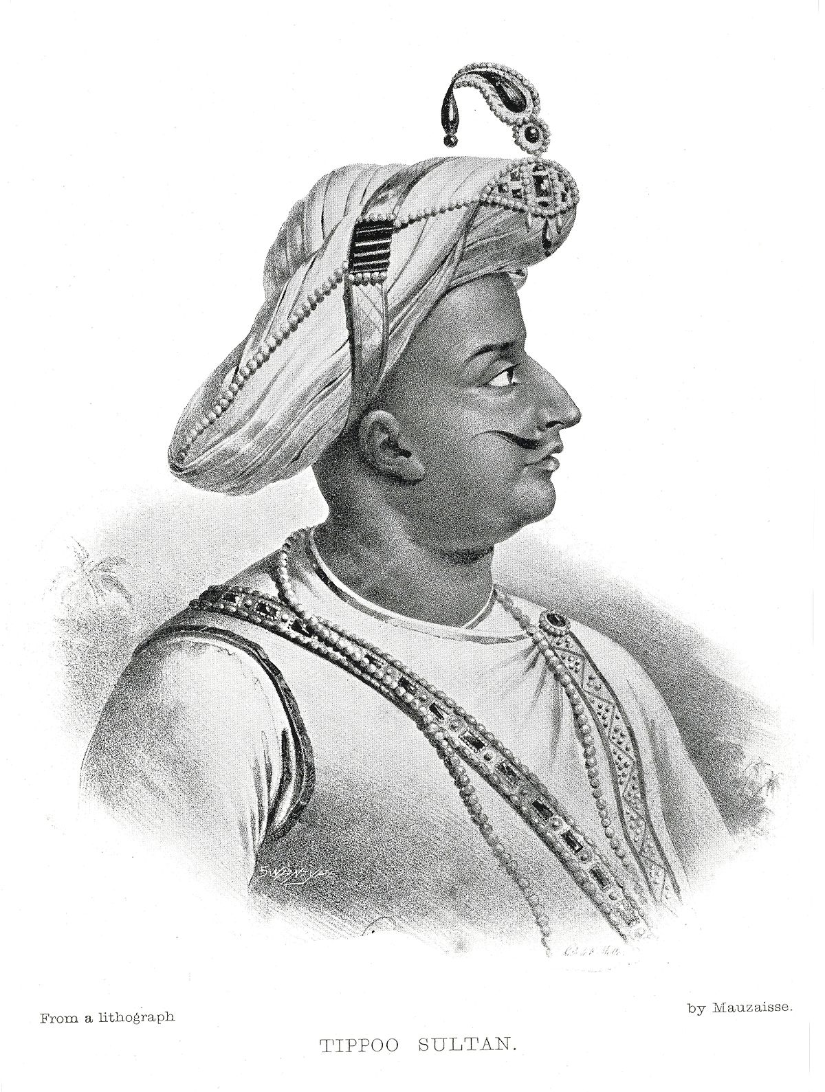 List of Diwans of Mysore - Wikipedia