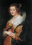 Portrait of a Woman, by Peter Paul Rubens.jpg