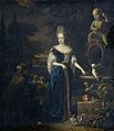 Portret van Maria Cornelisz, echtgenote van Silvester van Tongeren Rijksmuseum SK-A-4959.jpeg