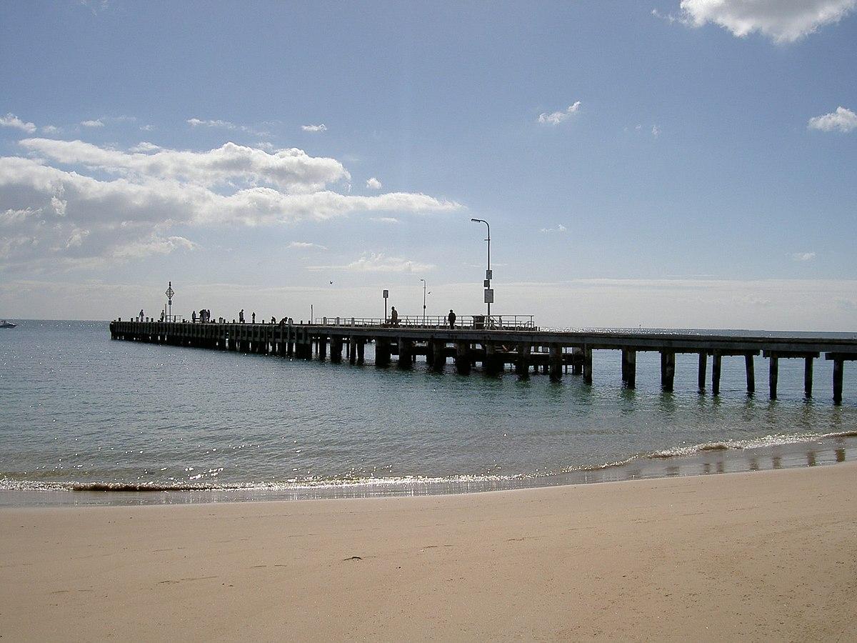 Victoria Park Beach