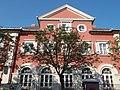 Post office. - 14 Zsigmond Street, Balatonfüred.JPG