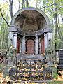Powązki Jewish Cemetery in Warsaw - 36.jpg