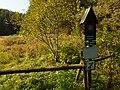 Prírodná pamiatka Borková mláka, oficiálne známa skôr ako Bôrická alebo Bôriková mláka - panoramio.jpg