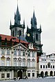 Praga, Plaza de la Ciudad Vieja 1988 17.jpg