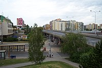 Praha, Řepy, Slánská II.JPG