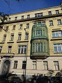 Praha Nove Mesto Washingtonova 21 Batuv palac.jpg
