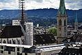 Predigerkirche & Zentralbibliothek - Albis-Felsenegg - Polyterasse 2012-09-27 13-59-10.jpg
