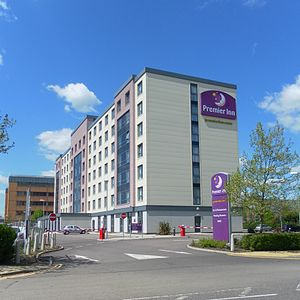 Whitbread - A Premier Inn in Crawley