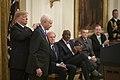 President Donald J. Trump Presents Medal of Freedom to Orrin Hatch - 45863433652.jpg
