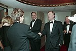 President George H. W. Bush introduces Vice President Dan Quayle to Dana Carvey.jpg