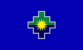 Department of Puno - Image: Primer lugar de la bandera regional Puno 1