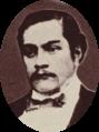 Prince Punuarii Teriitapunui, La Famille Royale de Tahiti, Te Papa Tongarewa.png