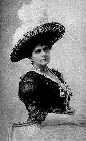 Catherine Radziwill