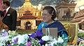 Princess Sirindhorn, in Songkran Festival 2018 (4).jpg
