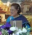 Princess Sirindhorn, in Songkran Festival 2018 (4) (cropped).jpg