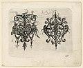 Print, Plate 55, from Neüw Grotteßken Buch (New Grotesque Book), 1610 (CH 18416753).jpg