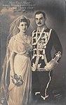 Prinzessin Victoria Luise und Prinz Ernst August, 1913.jpg