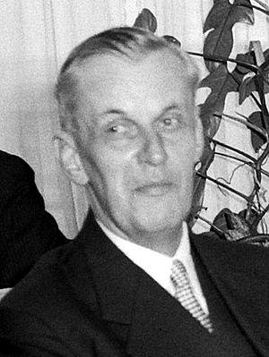 Robert Jacobus Forbes - Robert Forbes (1959)