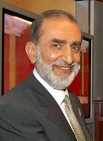 Salim Al-Hassani - Salim Al Hassani.
