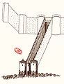 Projecto de couraça de Alcácer-Ceguer 1502, Boitaca.jpg