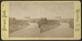 Prospect Park. The city reservoir, from Robert N. Dennis collection of stereoscopic views.png