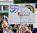 Proud of our trans kid - DC Capital Pride parade - 2013-06-08 (8991659001).jpg