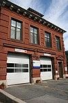 Providence Street Firehouse