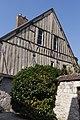 Provins - Rue Saint-Thibault - IMG 1274.jpg