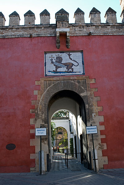 Archivo:Puerta del león.jpg