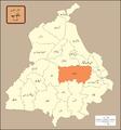 Punjab India Dist Ludhiana.png
