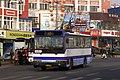 Qingdao Trolleybus 30 - Shanghai - SK5105GP-3 - LiaoNing Road (16651729531).jpg