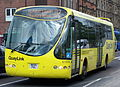 Quaylink bus 61006 Designline Olymbus NX05 PXL in Newcastle 9 May 2009.jpg