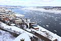 Quebec city from the citadelle 05.jpg
