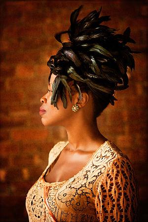 Queen Esther (artist)