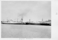 Queensland State Archives 4803 Ships Brisbane River c 1952.png