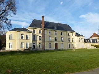 Quincy-Voisins Commune in Île-de-France, France