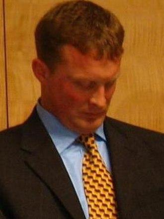2007 San Francisco mayoral election - Image: Quintin Mecke (1646356056)
