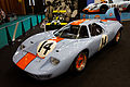 Rétromobile 2011 - Mirage - 1967 - 005.jpg