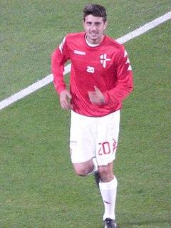 Luca Ravanelli Italian association football player