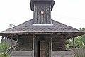 RO IL Dridu-Snagov wooden church 13.jpg