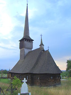 RO MM Posta St Ilie church 11.jpg