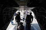 RSAF CH-47 Chinook Door (26330153088).jpg