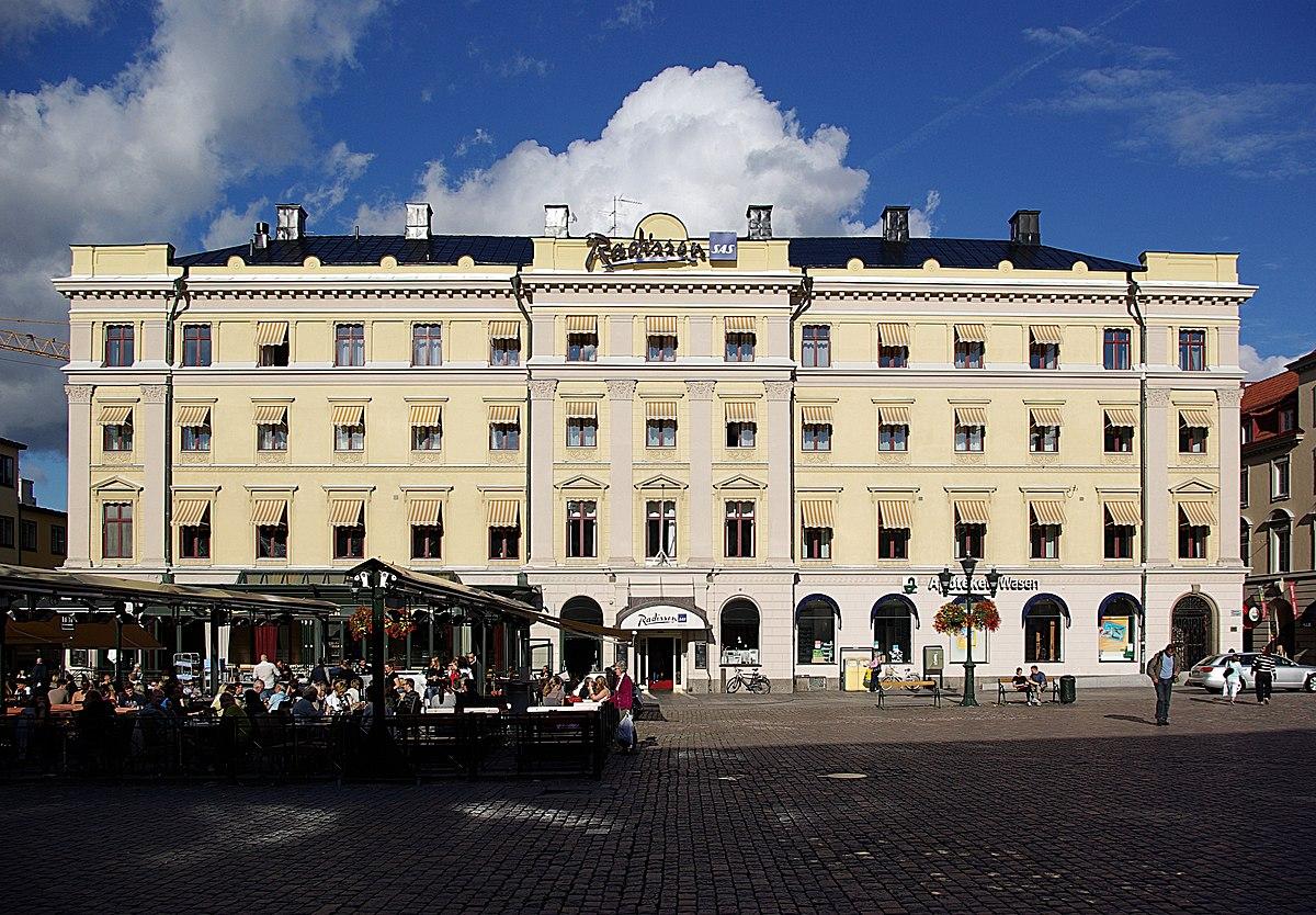 Plaza Linköping