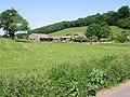 Rakeshole Farm from the SW - geograph.org.uk - 850278.jpg