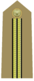 Rank insignia of maresciallo capo of the Italian Army (1945-1972).png