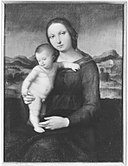 Raphael (Kopie nach) - Maria mit Kind - 506 - Bavarian State Painting Collections.jpg