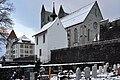 Rapperswil - St Johann & Liebfrauenkapelle IMG 4122 ShiftN.jpg